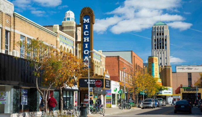 LSS Michigan-Ann-Arbor-MI