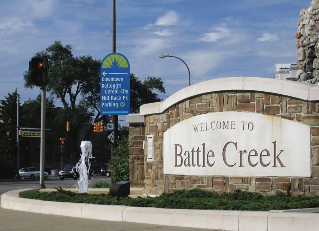 LSS Michigan-Battle Creek MI
