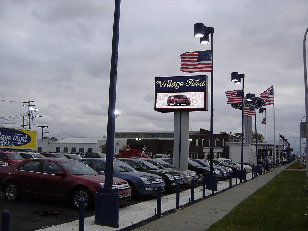 LSS Michigan-Dearborn-MI