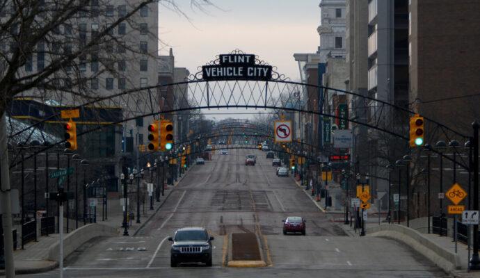 LSS Michigan-Flint-MI