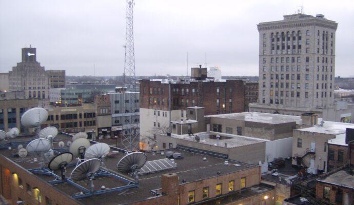 LSS Michigan-Saginaw MI